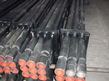 Diameter 76mm 89mm 114mm DTH Drilling Tools Drill Pipes for Atlas Copco ROC F6 L6 L8 drill rigs