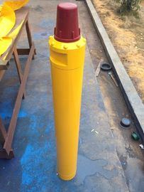 6 Inch High Air Pressure DTH Hammers QL60 Down Hole For Rock Drilling / Mining