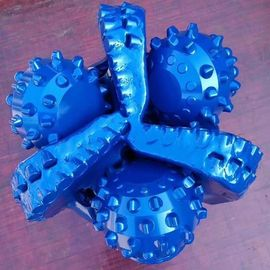 Faster Forging Carbide Tricone Rock Bit Durable For Oil And Gas Drilling