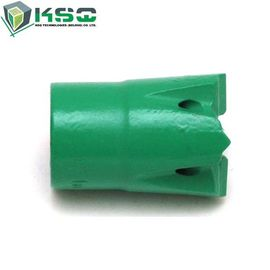 China CNC Milling Hardened Steel Drill Bits Cross Type R32 1 3/5 inch factory
