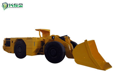 China LHD Load Haul Dump Machine factory