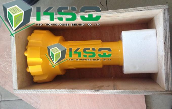 Market Leader of Blast Hole Hammer Bits/MIROC Brand 4inch, 5inch, 6inch Hammer Bits for DTH drilling Project