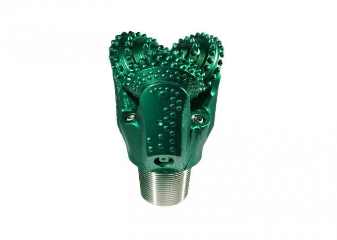 Precision Carbide Tricone Drill Bit Plam Pdc Insert Drill Bit Green Color