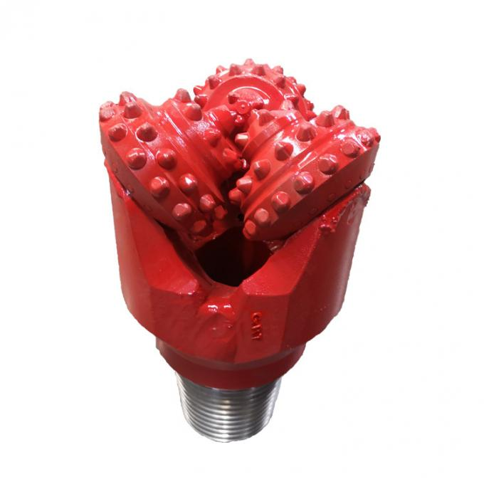 Tricone Roller Bit 5 Inch Iadc 537 Tci Tricone Dril Bit For Oil Natural Gas