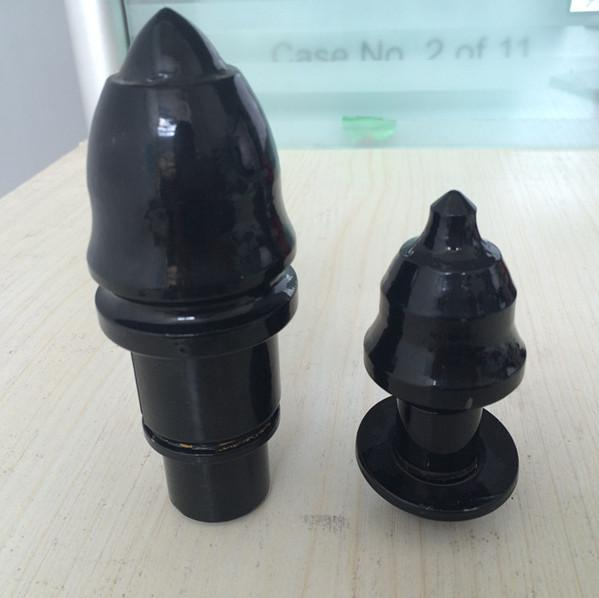 Tungsten Carbide Tips Coal Mining Bit Double Wing PDC Rock Drill Bit of High Strength