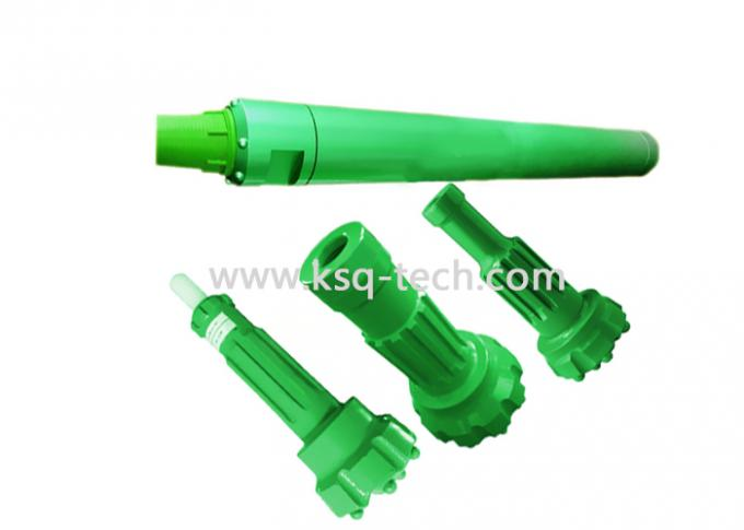 3 Inch DTH Hammer High Air Pressure Rock Drilling Tool DHD3.5 COP32