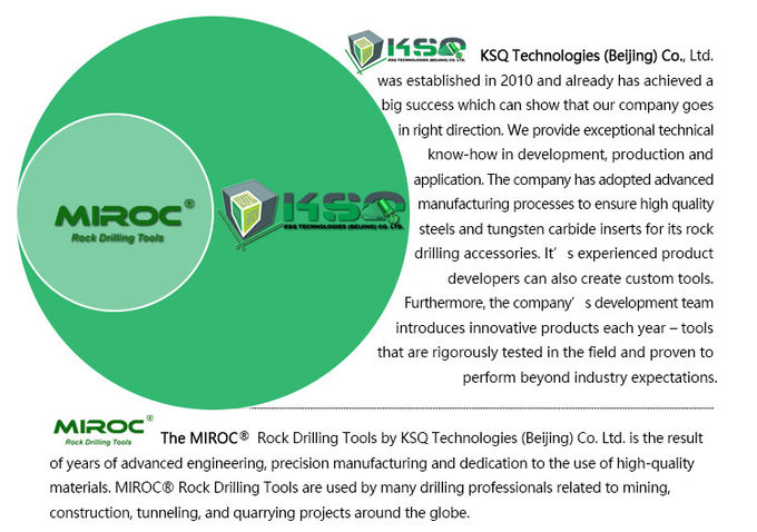R25,R28,R32,R38,T38,T45,T51 Thread Crossover Drill CouplingDrill Couplings for Harding Rock Drilling